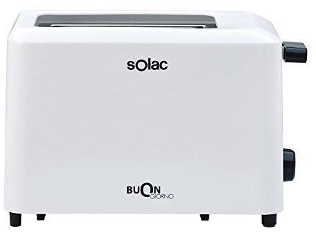 Solac TC-5307 Kenyérpirító