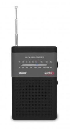 Hauser TR-903 B Zsebrádió